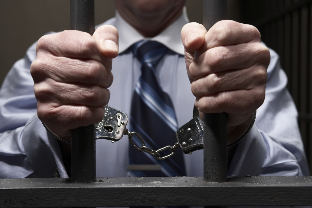 Federal Crimes - Calabria Law Group, PC